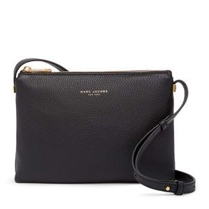 ✨ Marc Jacobs Leather Crossbody Bag ✨